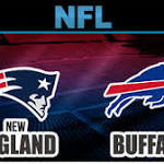 Game Review and Gassers: Patriots at Bills.