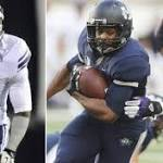 BYU's Jamaal Williams, Utah State's Joe Hill named to Doak Walker Award ...