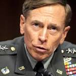 Petraeus reaches deal to plead guilty to misdemeanor; likely won't face prison