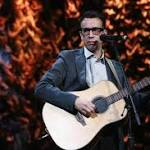 Double duty for Fred Armisen
