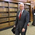 Uproar over Indiana religious freedom law shows shift in gay rights fight