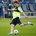 Champions League final: 10 facts, figures on Barcelona's fearsome trio