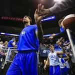 Calipari to Cats: It's us against the world
