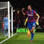 Manchester City's title defense takes huge hit in loss at Crystal Palace