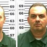 Convicted murderers use power tools to escape New Yok jail