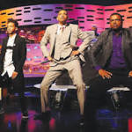 Will Smith Reunites with Alfonso Ribeiro & DJ Jazzy Jeff for Performance (Watch)