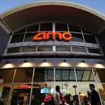 Chief exec of AMC brings hospitality to the film industry