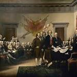 The Declaration of Independence: A manifesto for Freedom