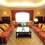 Nato Summit 2014: Inside the presidential suite at the Celtic Manor Resort