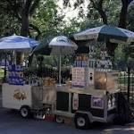 New York Vendor Fired For Selling $30 Hot Dogs