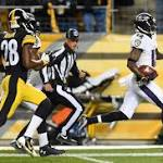 Should The Chargers Sign Jacoby Jones?