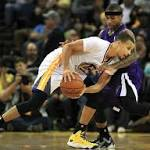 Warriors Cruise Past Kings