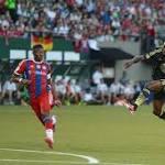 MLS All-Stars 2-1 Bayern Munich: Guardiola furious at All-Stars tackles