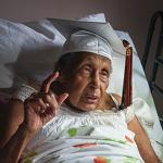 Ohio woman, 106, finally gets high school diploma