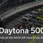 What time, TV channel is Daytona 500 on Sunday (2/21/16)? NASCAR Sprint Cup