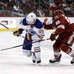 'Demoralizing' loss caps disastrous week for Coyotes