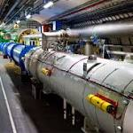 LHC Ready to Unravel The Mystery Of Dark Matter Particles