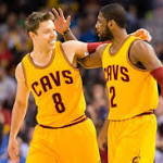 Power Ranking Cleveland Cavaliers Players Heading into Final Month of Season
