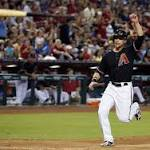 Diamondbacks complete sweep of Cubs