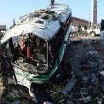 Taliban warn of attacks in new fighting season