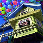 Disney's 'Up' fails to attract Bidders at Auction