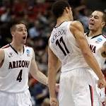 Johnson saves the day for Arizona