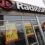 Loan provider performing on 'significant' new RadioShack bid