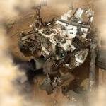 Have humans already polluted Mars? NASA's Curiosity Rover blamed for ...