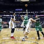 Boston Celtics analysis: James Young's helpful minutes, Jared Sullinger's ...