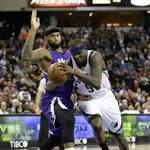 Kings outslug Grizzlies, move to 2-1 under Karl