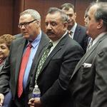 LIVE VERDICTS: Bell council members guilty of corruption
