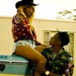 "Beyonce, Jay Z's Star-Studded ""Run"" Video Features Blake Lively, Sean Penn ..."