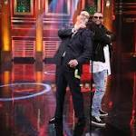 Watch 'Tonight Show' Announcer Steve Higgins Almost Out-Shaggy Rap Artist ...