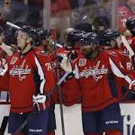 Turnover-prone Capitals fall to Coyotes for fourth straight loss, 6-5