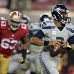 49ers: Stevie Johnson, Anthony Davis ruled out vs. Seahawks