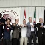 International Boxing Hall of Fame inducts new class