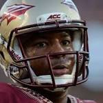 Jameis Winston is Ready for His Combine Closeup