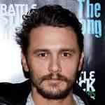 James Franco Uses Venice Film Festival To Shoot Scenes For New Movie ...