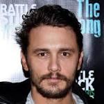 James Franco Uses Venice Film Festival To Shoot Scenes For New Movie ...