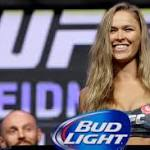 Why Ronda Rousey is more important than ever for UFC