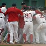 Ortiz's effort vs. Astros could stand as signature performance of season
