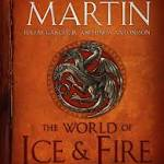 New book offers 'Game of Thrones' back story