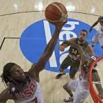 US beats Lithuania to reach basketball world final
