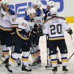 2016 NHL Playoffs: Western Conference Preview