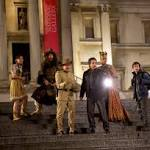 """Trailer for """"Night at the Museum: Secret of the Tomb,"""" with Ben Stiller and Robin ..."""