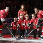 Alfredsson proves you can go home again