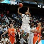 Uncertainty, questions at UNC played 'a big factor' in Brandon Ingram turning ...