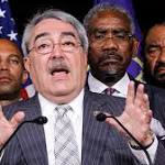 Black caucus issues call to action