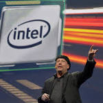Intel posts higher earnings and revenue as PC market stabilizes