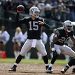 Injury-depleted Buffalo Bills sign quarterback QB Matt Flynn after workout